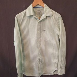 American Eagle Outfitters Long Sleeve Shirt Small
